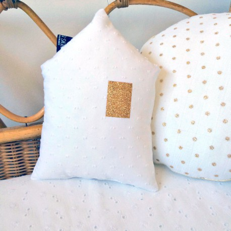 Mini Coussin MAISON WHITE COLLECTION