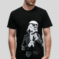 T-shirt SMART TROOPER
